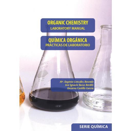 ORGANIC CHEMISTRY / QUÍMICA ORGÁNICA