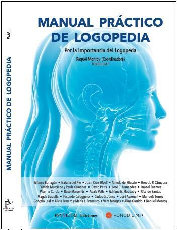 MANUAL PRÁCTICO DE LOGOPEDIA.