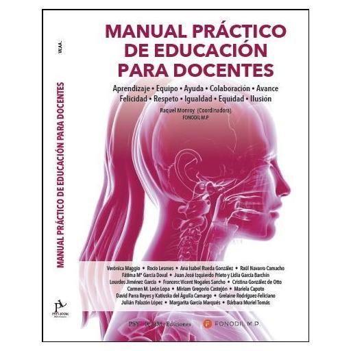 MANUAL PRÁCTICO DE EDUCACIÓN PARA DOCENTES