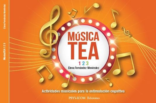 MUSICATEA 1, 2 y 3