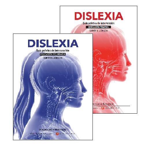 DISLEXIA. Guía práctica de intervención. Infantil y Primaria