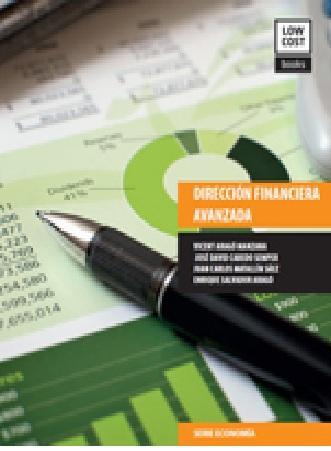DIRECCIÓN FINANCIERA AVANZADA