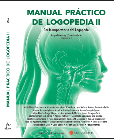 MANUAL PRÁCTICO DE LOGOPEDIA II.