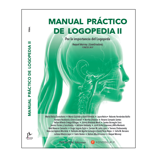 MANUAL PRÁCTICO DE LOGOPEDIA II.