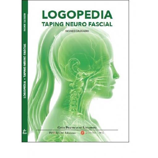 LOGOPEDIA. TAPING NEURO FASCIAL [0]