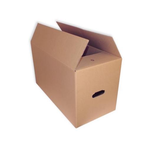 Caja de 50 ud. de Costillar Ibérico (ración). [1]