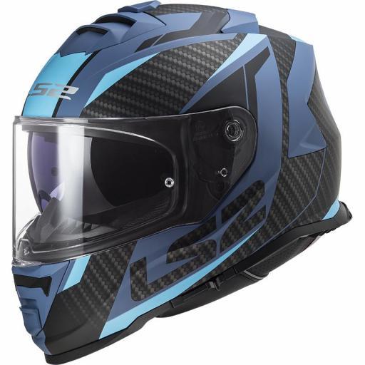 LS2 INTEGRAL STORM FF800 RACER