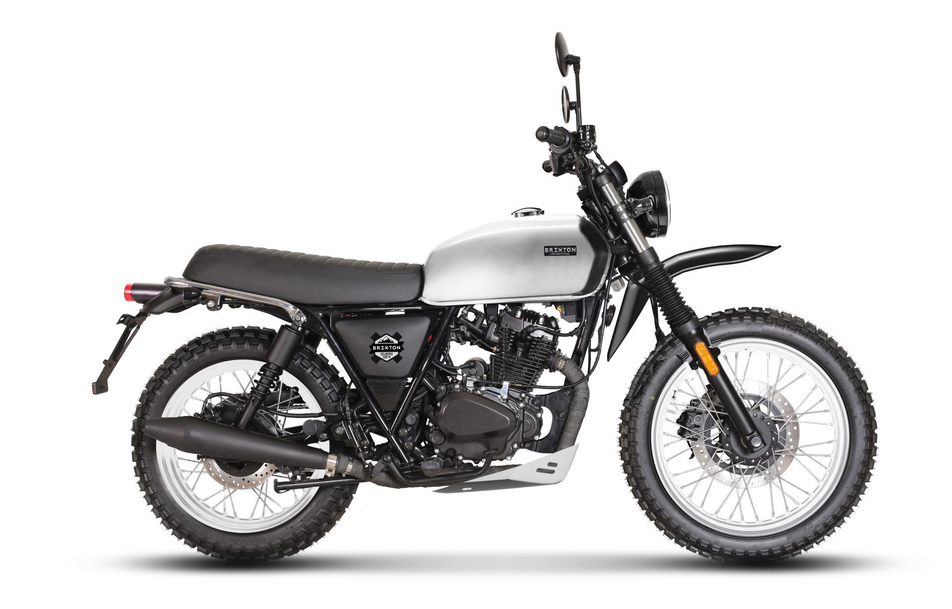 BRIXTON FELSBERG XC 125
