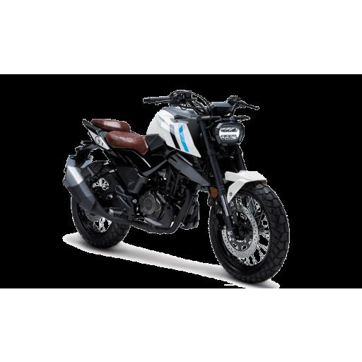 FKM Scrambler 125cc [1]