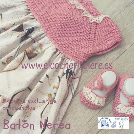 BATON NEREA [1]