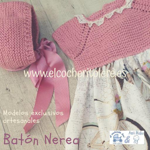 BATON NEREA [2]