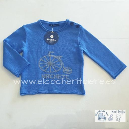 JERSEY ROYAL BICICLETA