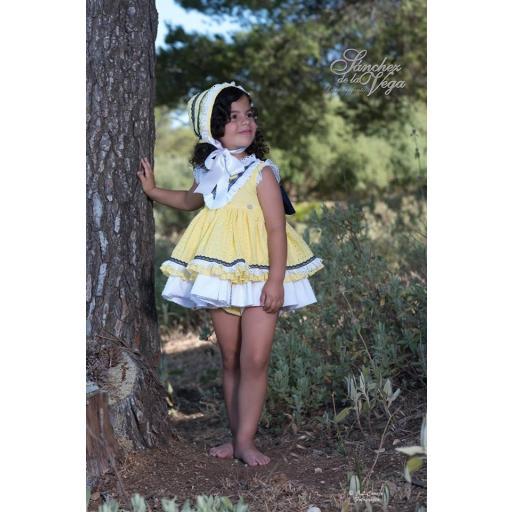 pinocho-vestido-talle bajo-sanchez de la vega-el cocherito lere-moda infantil-niña-guillena-sevilla [1]