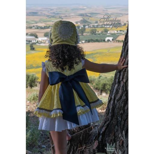pinocho-vestido-talle bajo-sanchez de la vega-el cocherito lere-moda infantil-niña-guillena-sevilla [2]