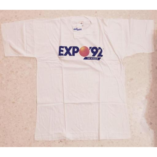 CAMISETA EXPO92 [2]