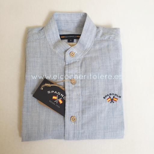 camisa-4600-hilo-cuello-mao-el cocherito lere-guillena-camas-sevilla-anna muñoz