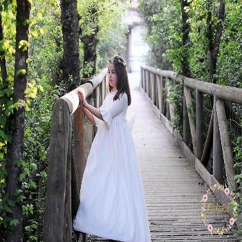 Comprar vestido ceremonia niña