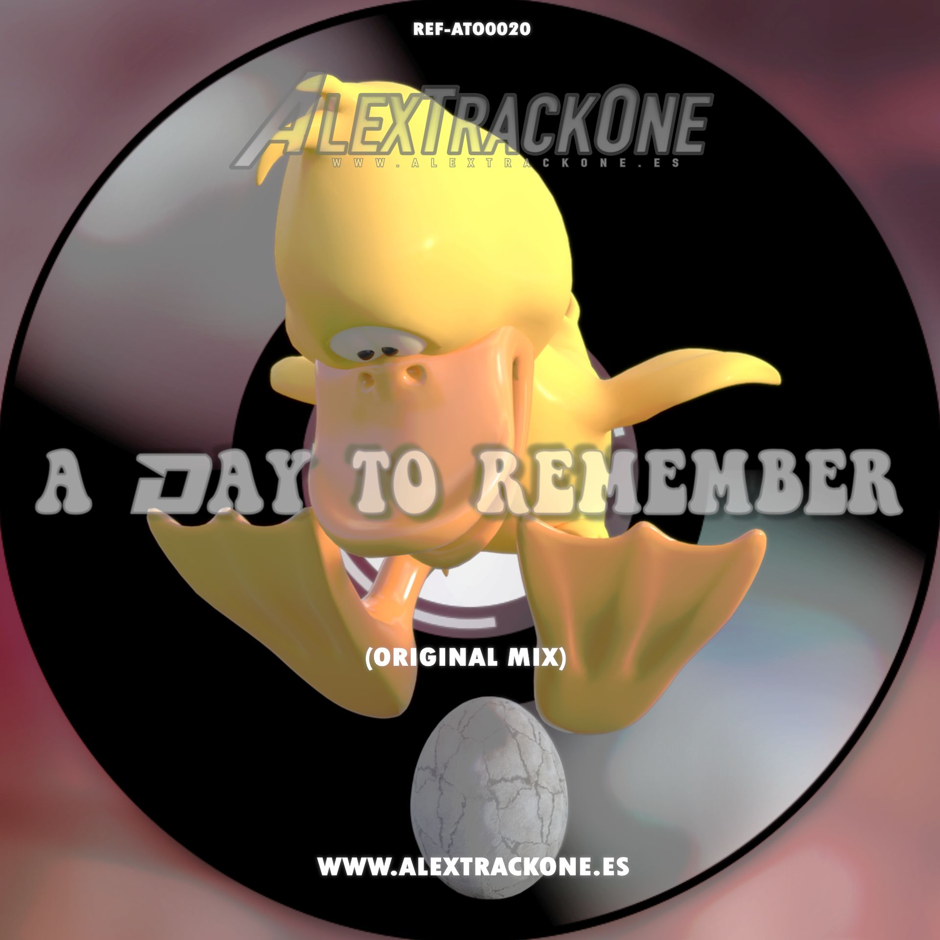 REF-ATO0020 A DAY TO REMEMBER (ORIGINAL MIX) (MP3 & WAV)