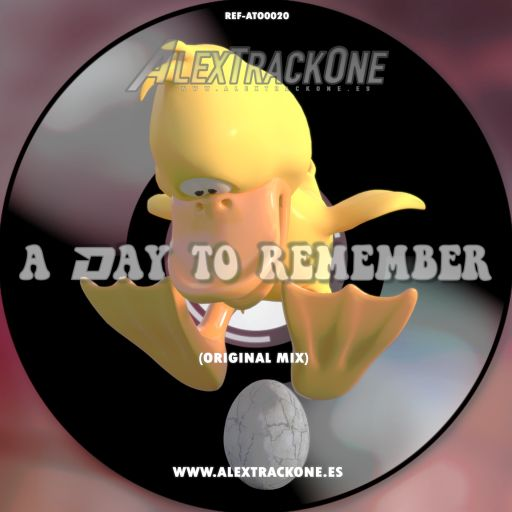 REF-ATO0020 A DAY TO REMEMBER (ORIGINAL MIX) (MP3 & WAV)