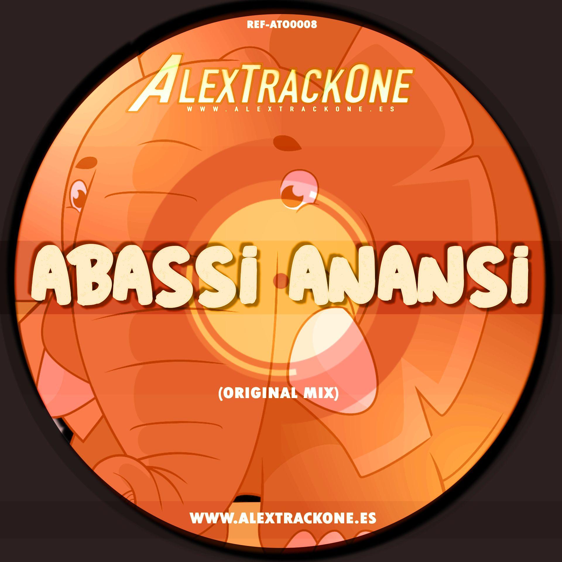 REF-0008 ABASSI ANANSI (ORIGINAL MIX) (MP3 & WAV)