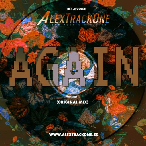 REF-ATO0058 AGAIN (ORIGINAL MIX) (MP3 & WAV & FLAC)