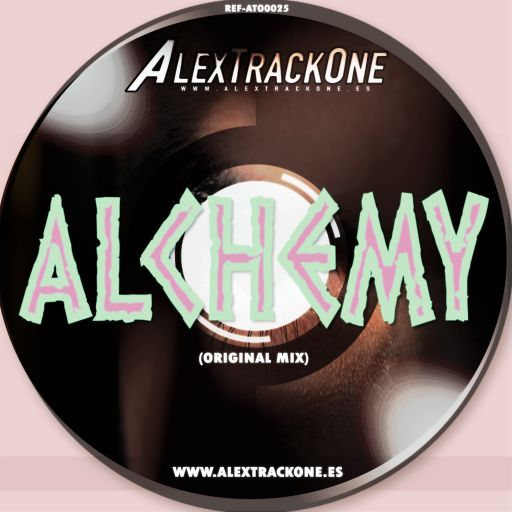REF-ATO0025 ALCHEMY (ORIGINAL MIX) (MP3 & WAV)