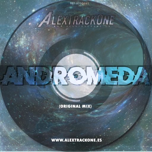 REF-ATO0031 ANDROMEDA (ORIGINAL MIX) (MP3 & WAV)
