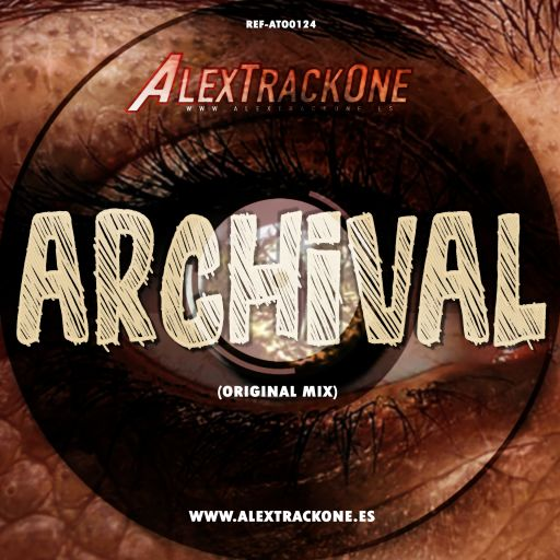 REF-ATO0124 ARCHIVAL (ORIGINAL MIX) (MP3 & WAV & FLAC)