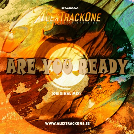 REF-ATO0060 ARE YOU READY (ORIGINAL MIX) (MP3 & WAV & FLAC)