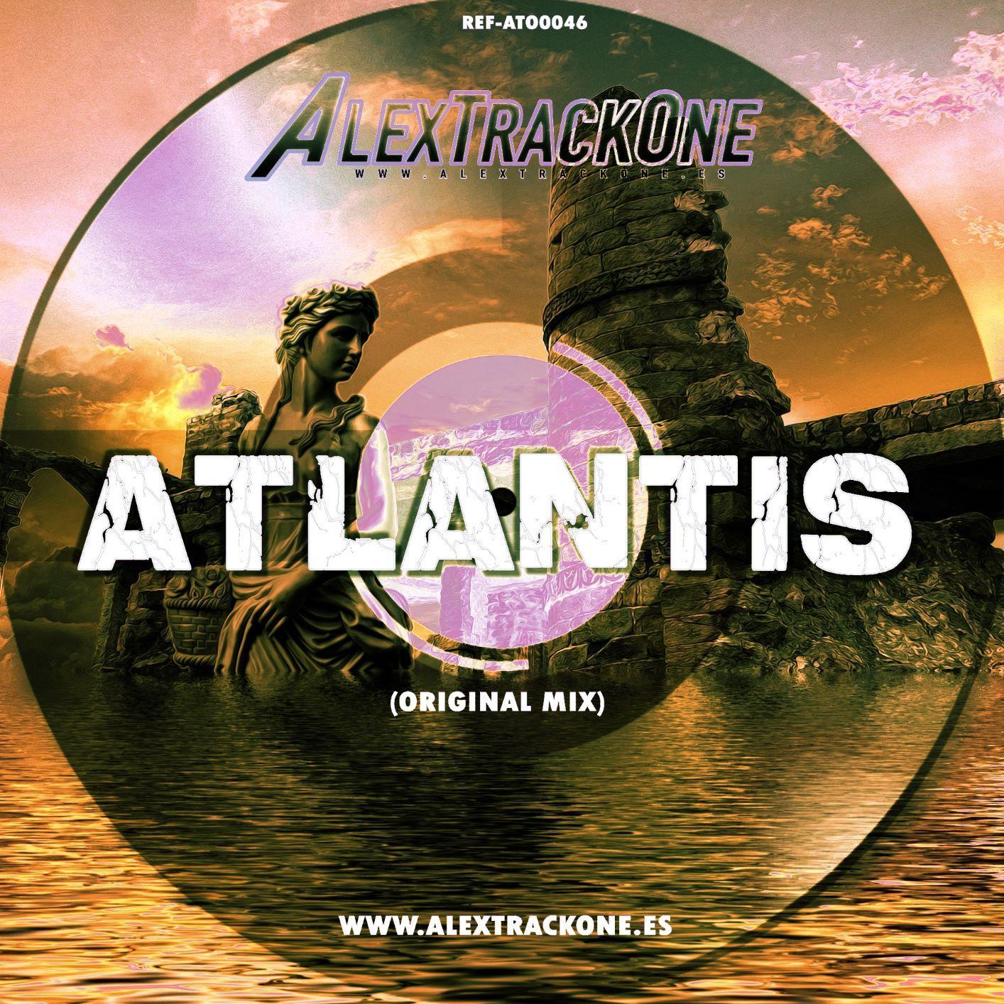 REF-ATO0046 ATLANTIS (ORIGINAL MIX) (MP3 & WAV)