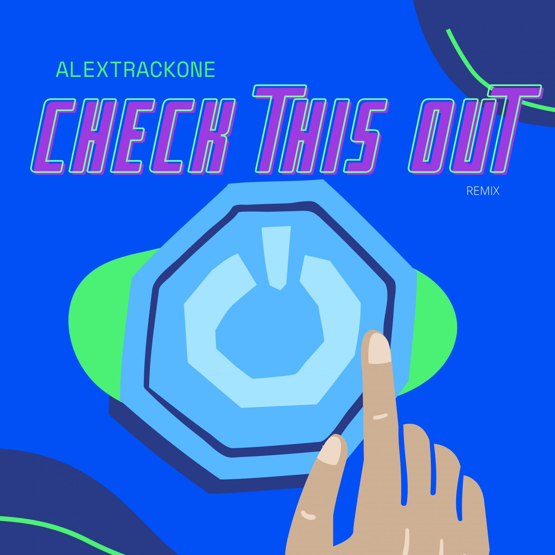 CHECK THIS OUT -REMIX-