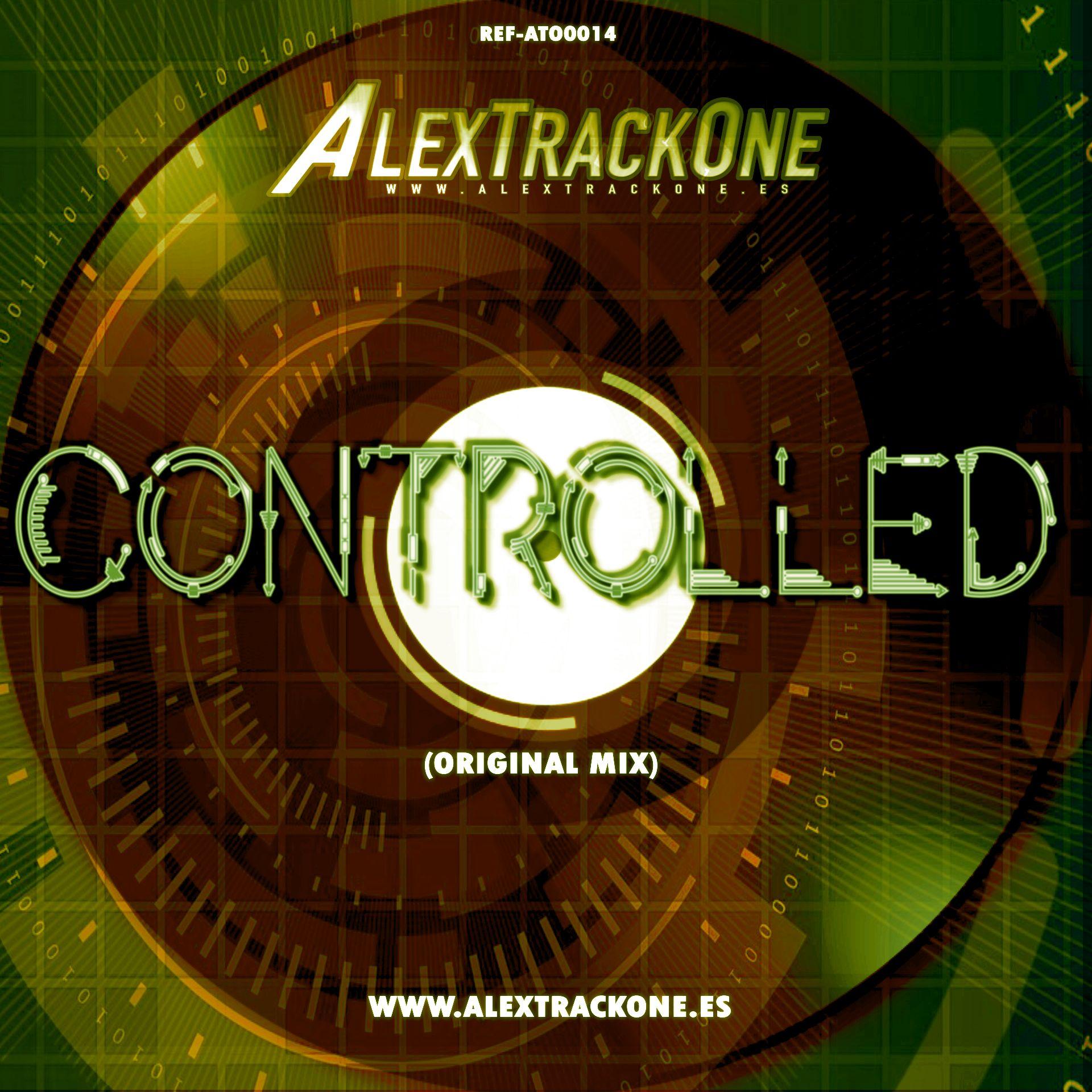 REF-ATO0014 CONTROLLED (ORIGINAL MIX) (MP3 & WAV)
