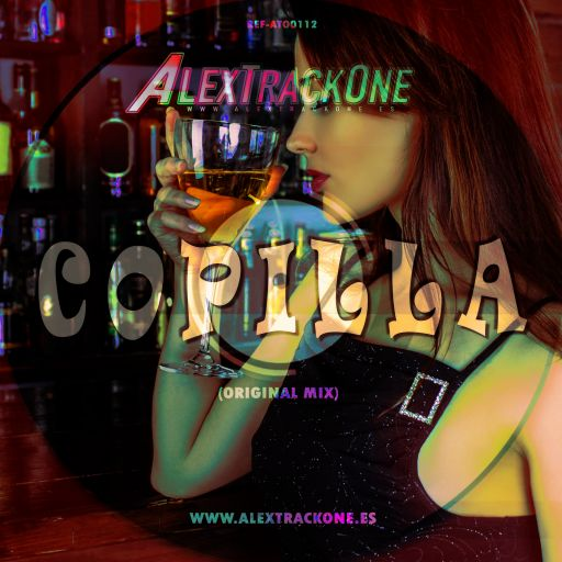 REF-ATO0112 COPILLA (ORIGINAL MIX) (MP3 & WAV & FLAC)