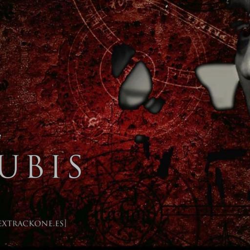 ANUBIS (Album Mix) [1]