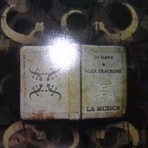 LA MUSICA -Original Mix-