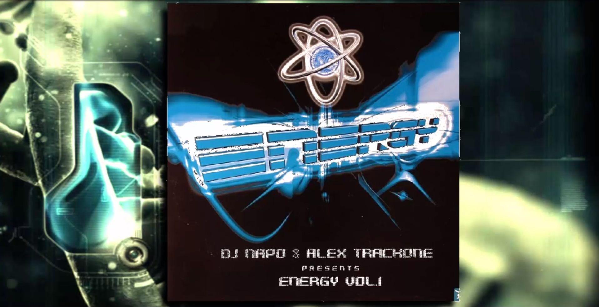 ENERGY -Original Mix-