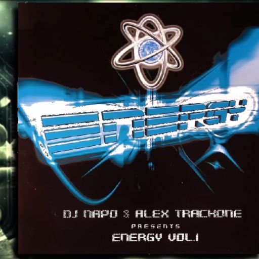 ENERGY -Original Mix-