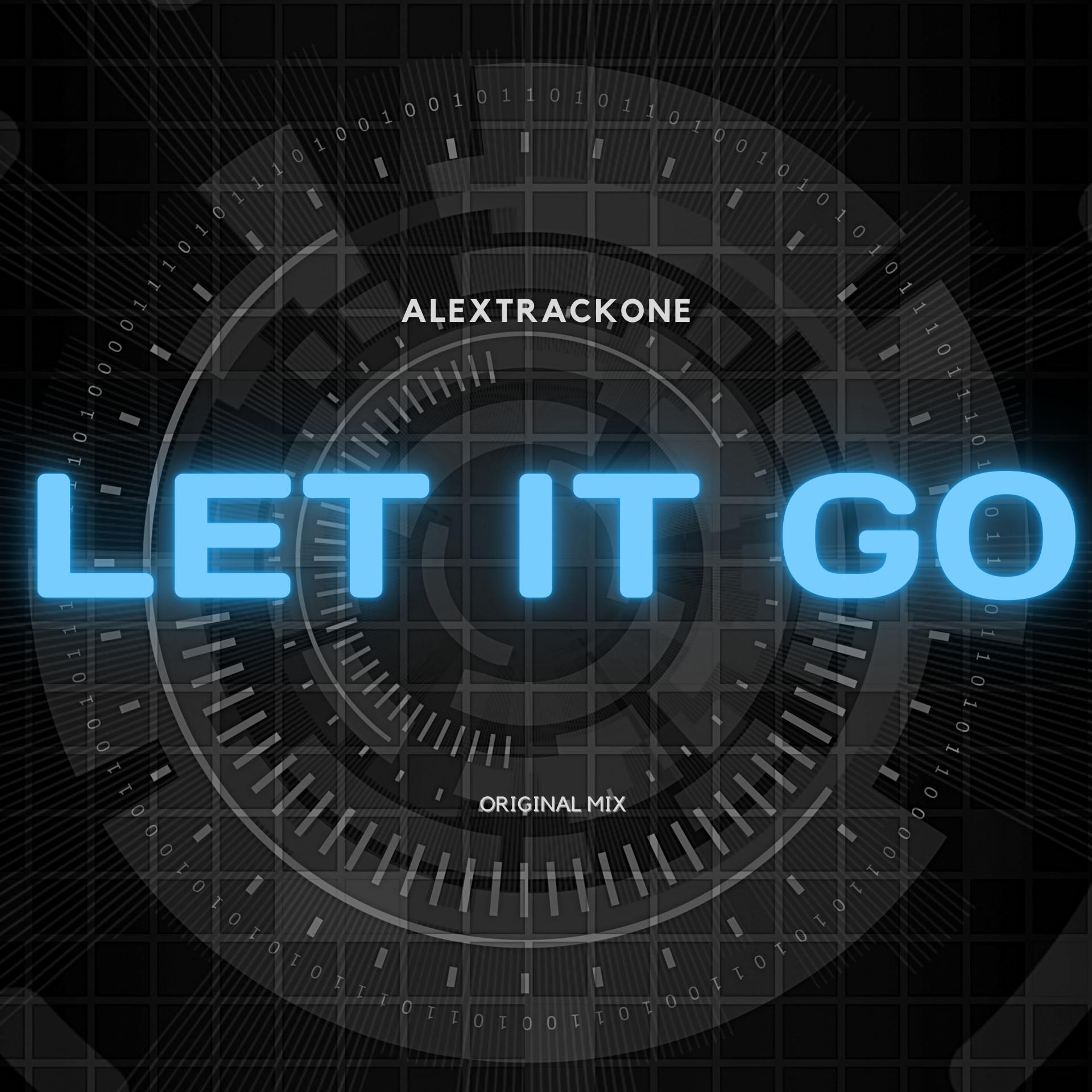 LET IT GO -ORIGINAL MIX-