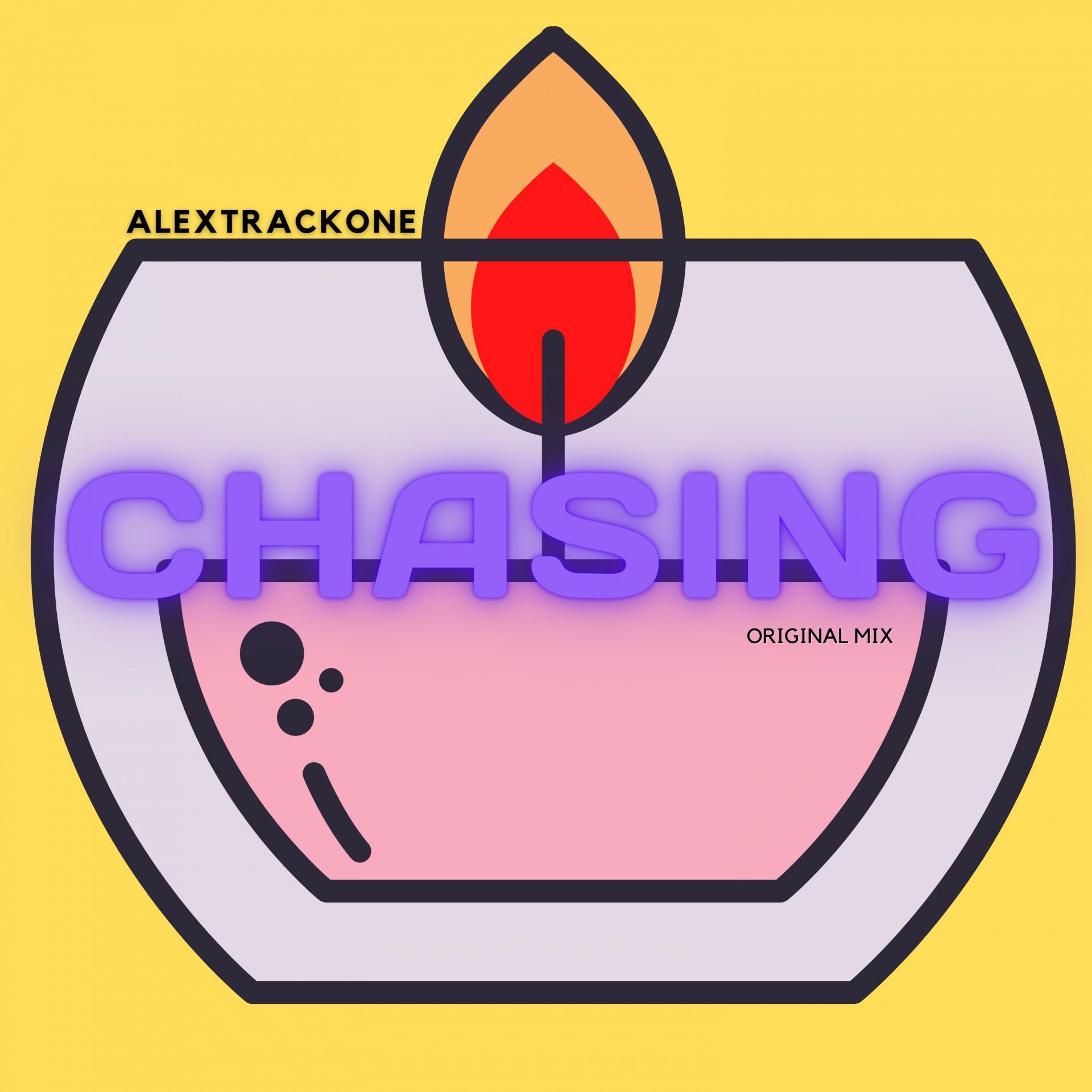 CHASING -ORIGINAL MIX-