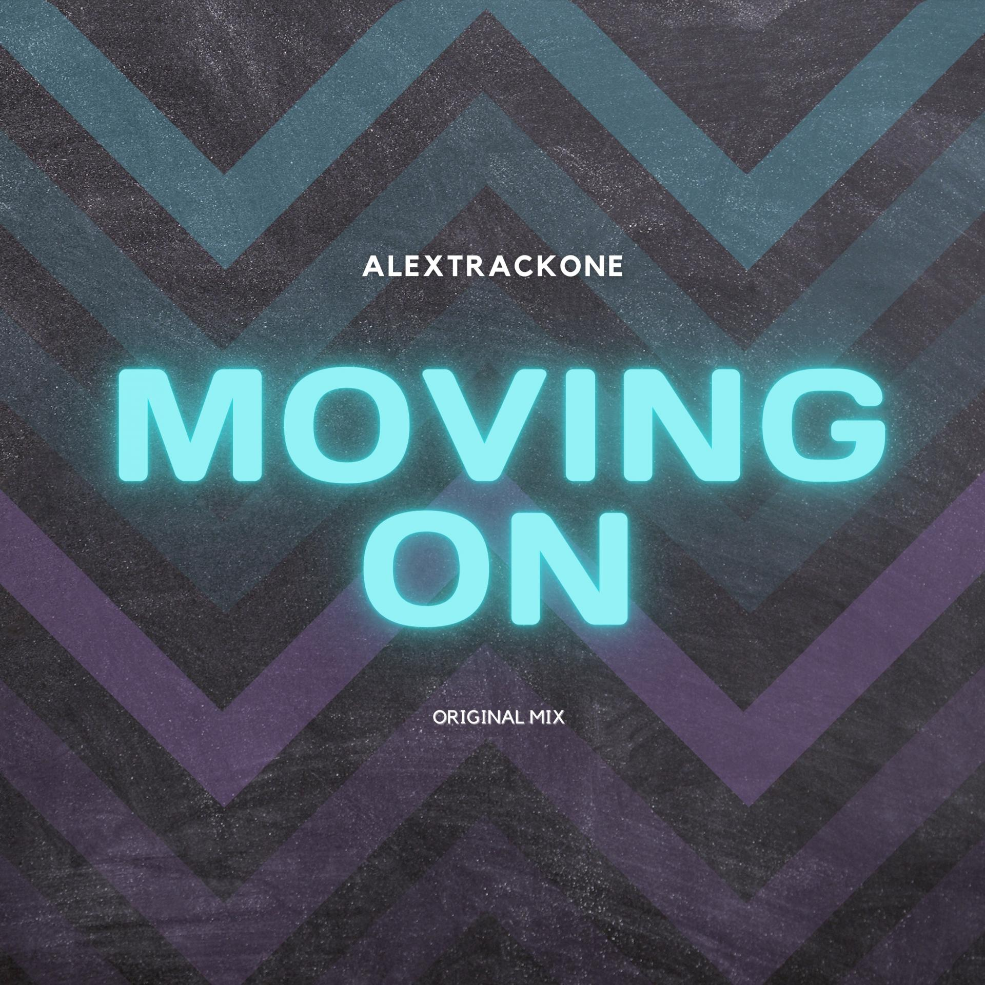 MOVING ON -ORIGINAL MIX-