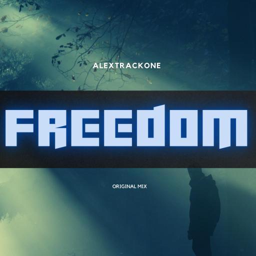 FREEDOM -ORIGINAL MIX-