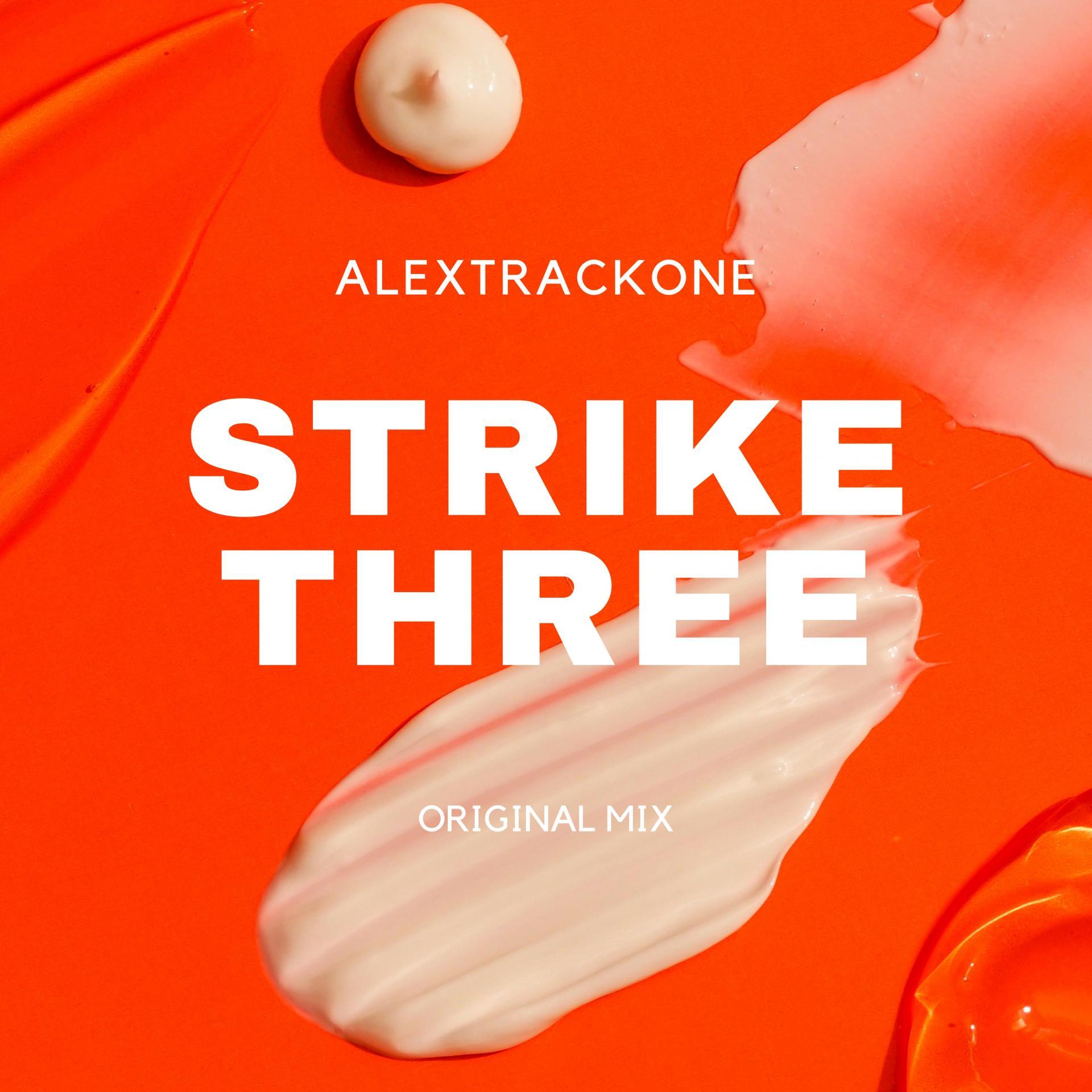 STRIKE THREE -ORIGINAL MIX-