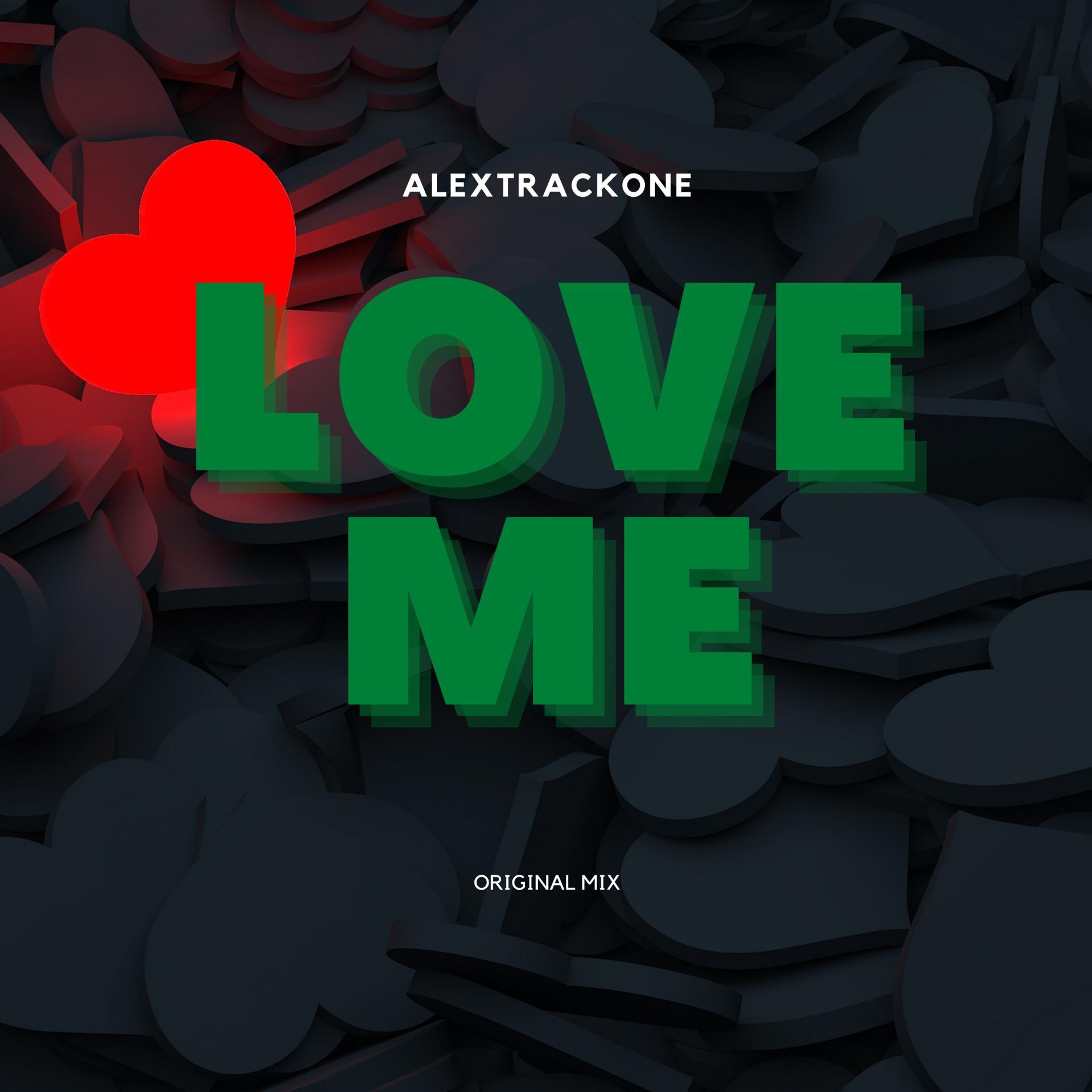 LOVE ME -ORIGINAL MIX-