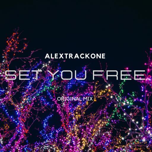 SET YOU FREE -ORIGINAL MIX-