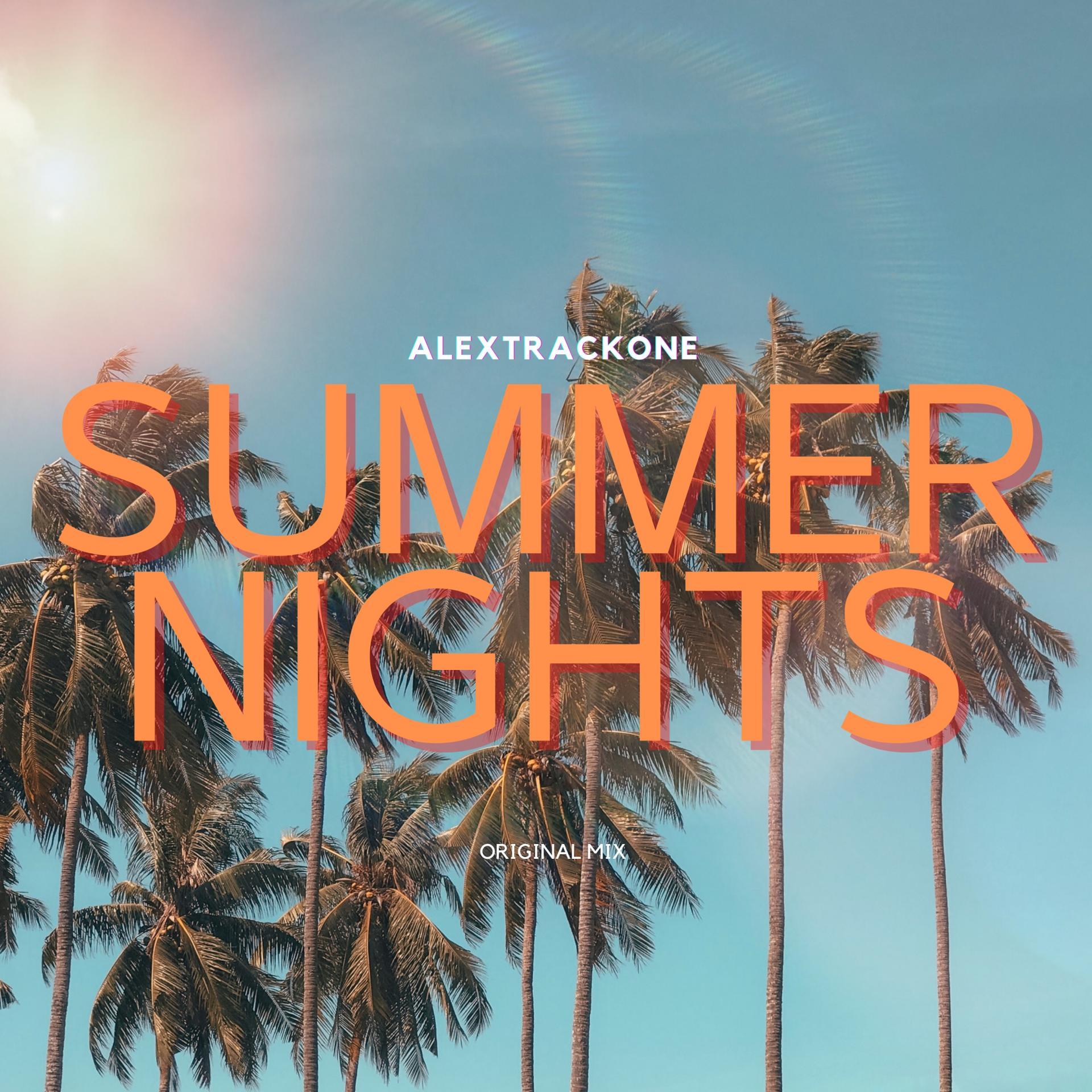 SUMMER NIGHTS -ORIGINAL MIX-