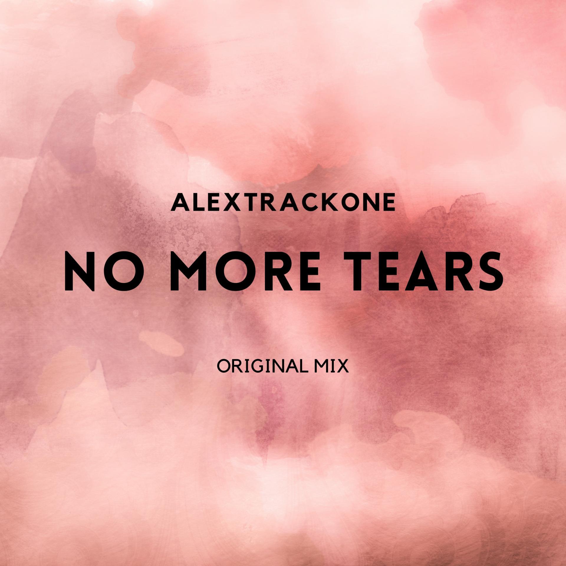 NO MORE TEARS -ORIGINAL MIX-