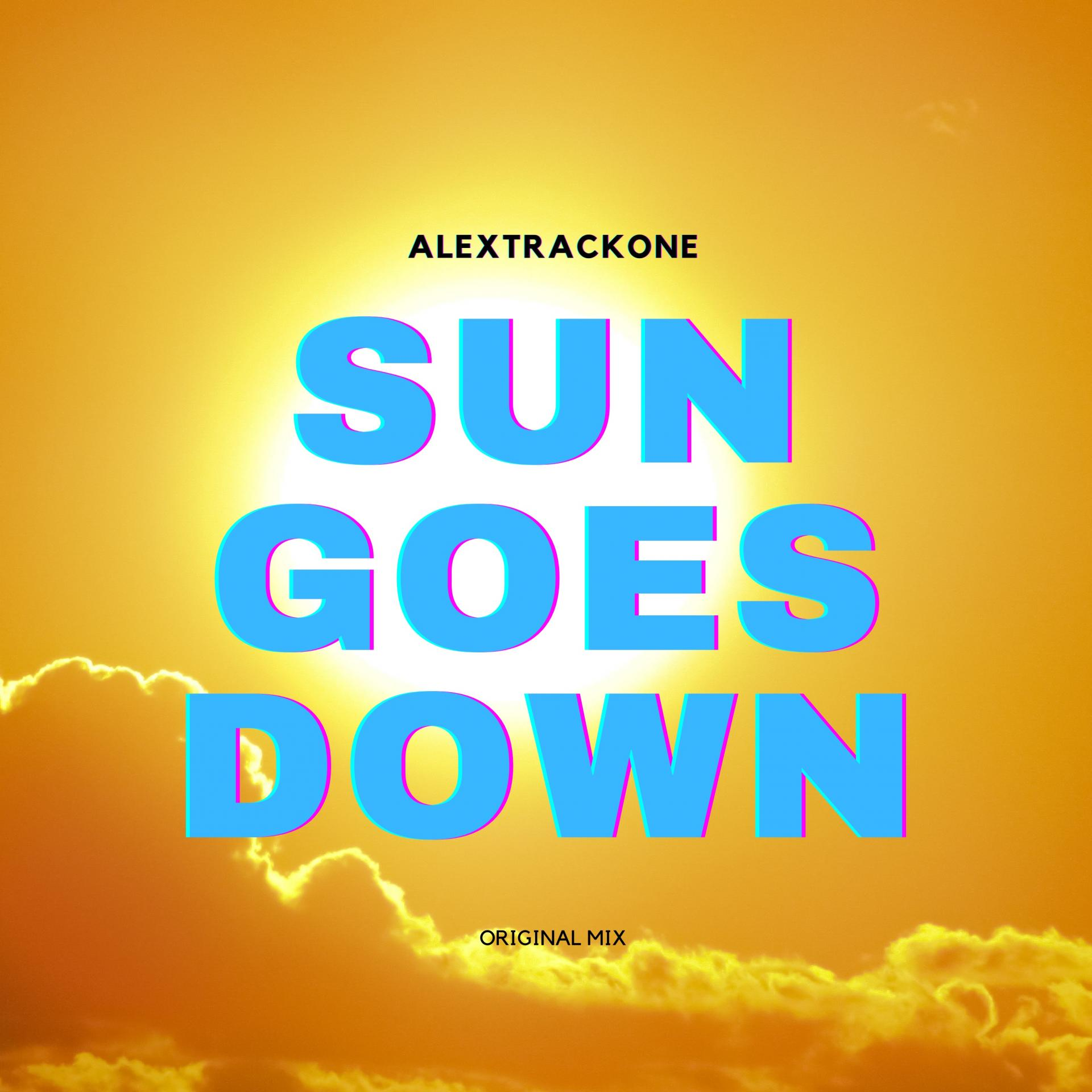 SUN GOES DOWN -ORIGINAL MIX-