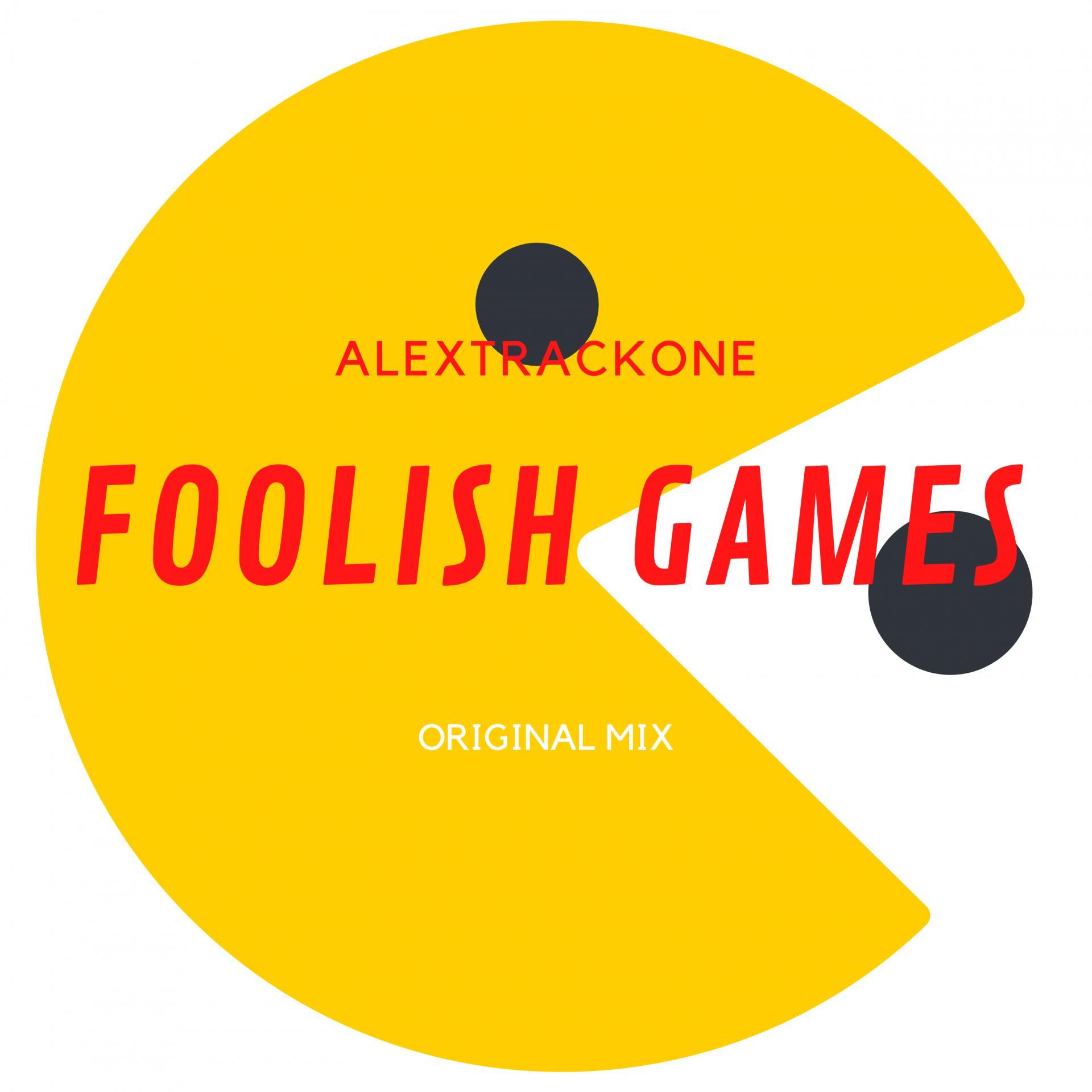 FOOLISH GAMES -ORIGINAL MIX-