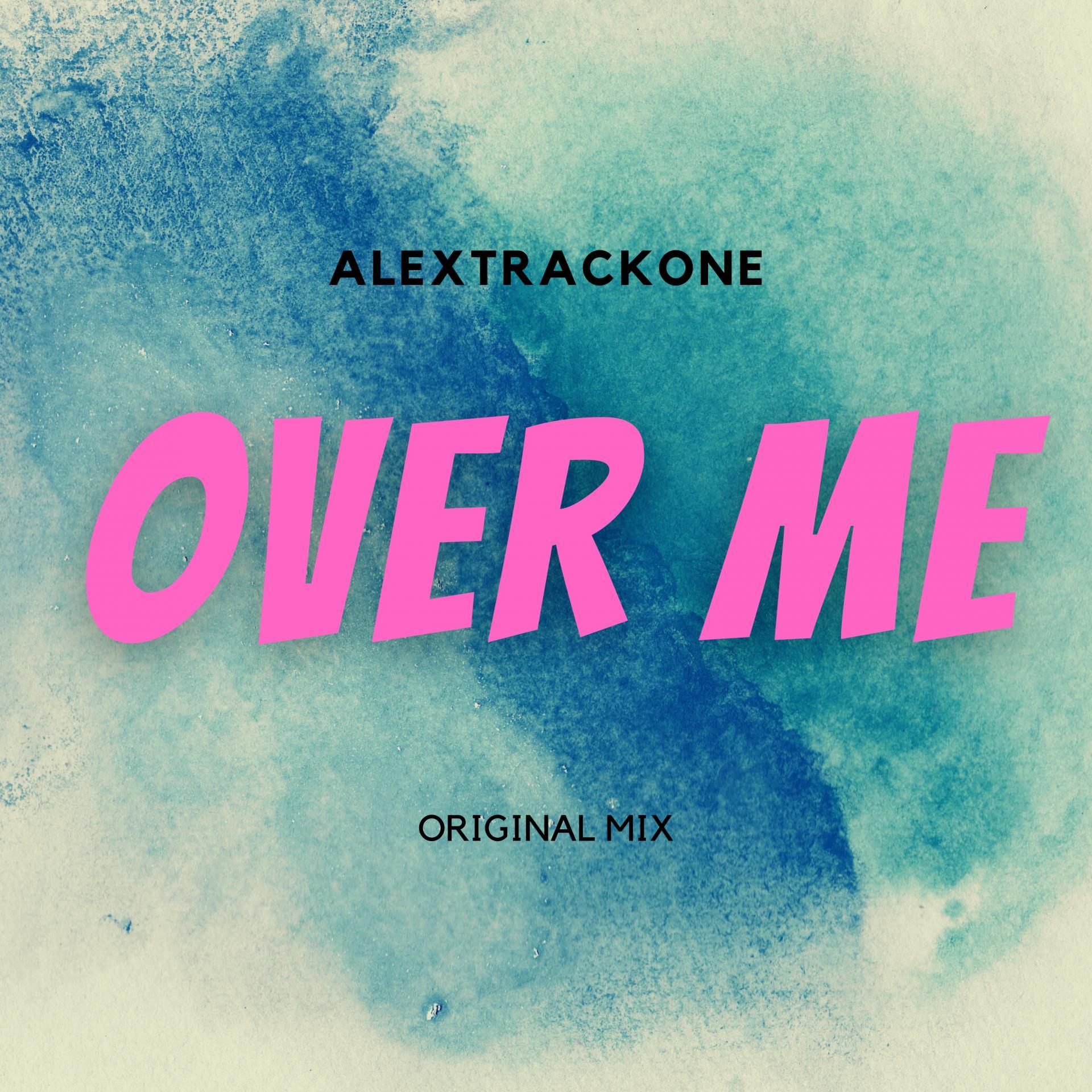 OVER ME -ORIGINAL MIX-