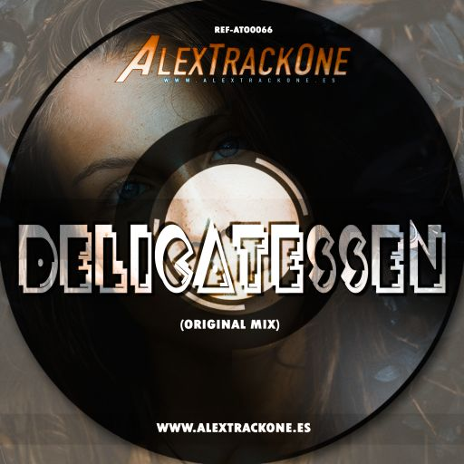 REF-ATO0066  DELICATESSEN (ORIGINAL MIX) (MP3 & WAV & FLAC)
